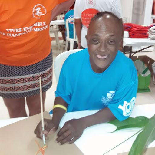 Projet L'Arche en Martinique