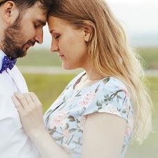 Wedding photographer Irina Generalova (igeneralova07). Photo of 20.04.2018
