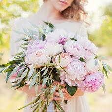 Wedding photographer Oksana Nazarchuk (aprilante). Photo of 15.09.2015