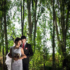 Wedding photographer Vitali Sargsyan (Photographer). Photo of 28.09.2015