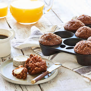 The Original Morning Glory Muffins.