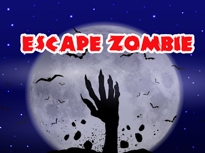 Tải Escape Zomby Game APK
