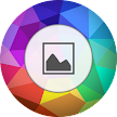 T Wallpaper- Shuffle HD images game APK