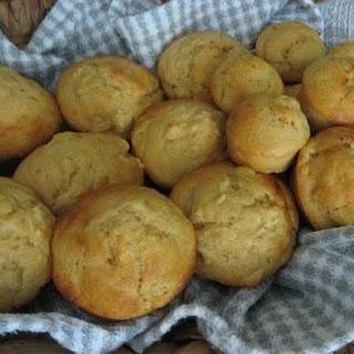 Pear Muffins.