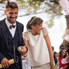 Wedding photographer Laura MICHEL (michel). Photo of 06.11.2016