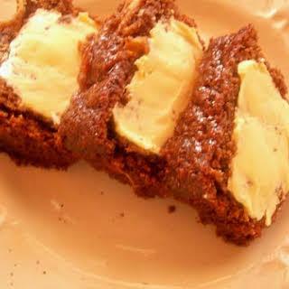 Sticky Gingerbread Cake.