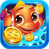 Fishing Warrior Online Android APK Download Free By Boyugames