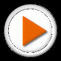 Tout Format vidéo Player icon