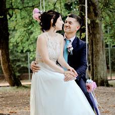 Wedding photographer Marcela Salášková (MarcelaTyna). Photo of 24.08.2018