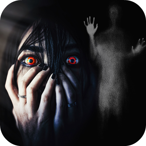 Ghost Photo Icon