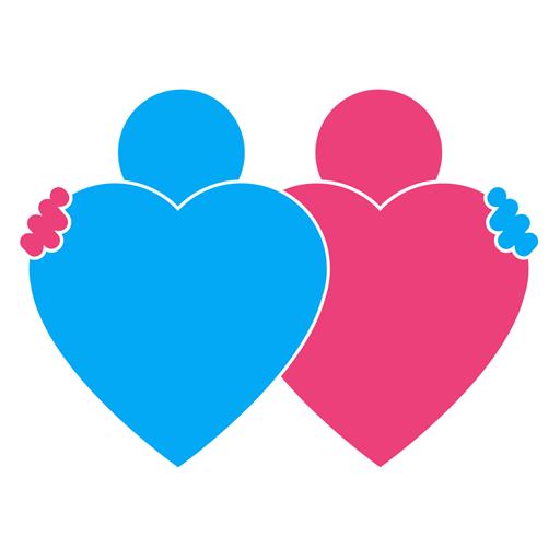 Your Friends Date 遊戲 App LOGO-硬是要APP