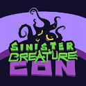 Sinister Creature Con icon