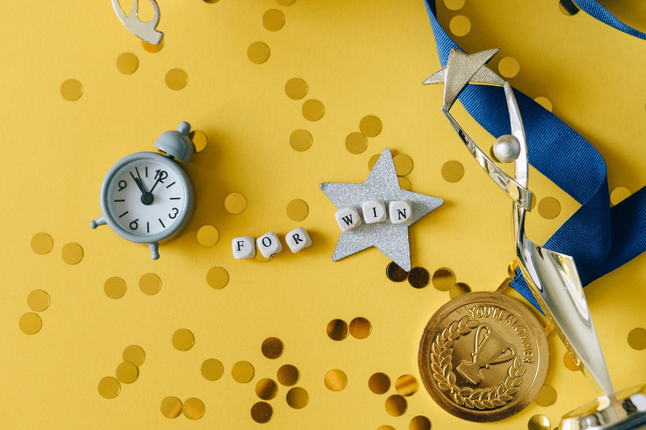 Get Massive in Time Wins through Delegating Administrative Tasks