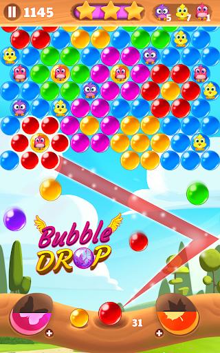 Bird Bubble Rescue 1.1.6 screenshots 2
