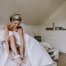 Wedding photographer Jozef Potoma (JozefPotoma). Photo of 09.05.2018