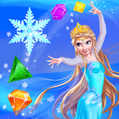 Ice Princess Gems