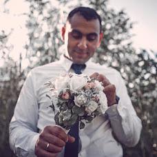 Wedding photographer Bogdan Makukhin (makuhin). Photo of 12.03.2018