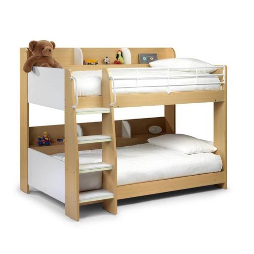 Julian Bowen Domino Bunk Beds