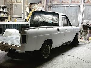サニートラックのカスタム事例画像 エイジさんの2020年10月13日22:10の投稿