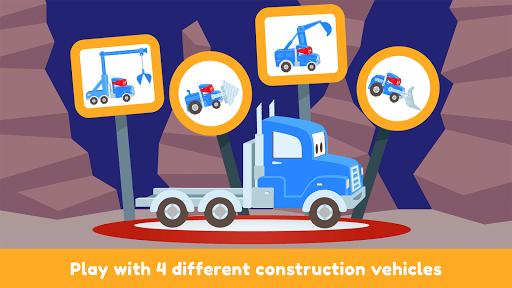 Carl the Super Truck Roadworks: Dig, Drill & Build 1.4.3 {cheat|hack|gameplay|apk mod|resources generator} 2