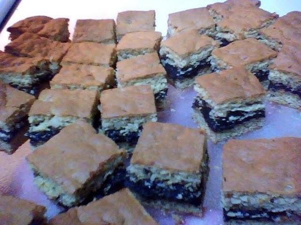 Cookie Fudge Recipe