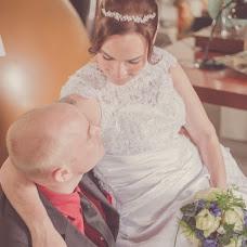 Wedding photographer Dennis Fehring (DennisFehring). Photo of 20.02.2016