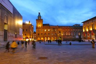 Photo: Bologna, 14 febbraio 2014
