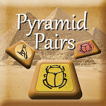 Pyramid Pairs Icon