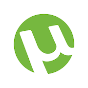 µTorrent®: descargador de torrents