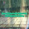طبيعة الصوت مع الرسوم المتحركة، الاسترخاء ومهدئا APK
