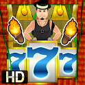 Treasure Hunter King Slots PRO icon