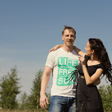 Wedding photographer Lyudmila Epanchinceva (fotomila). Photo of 18.09.2013