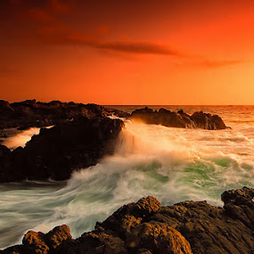 by Galaxi Man - Landscapes Waterscapes