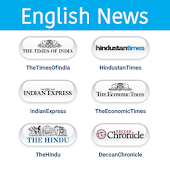 News English All in one India Newspaper