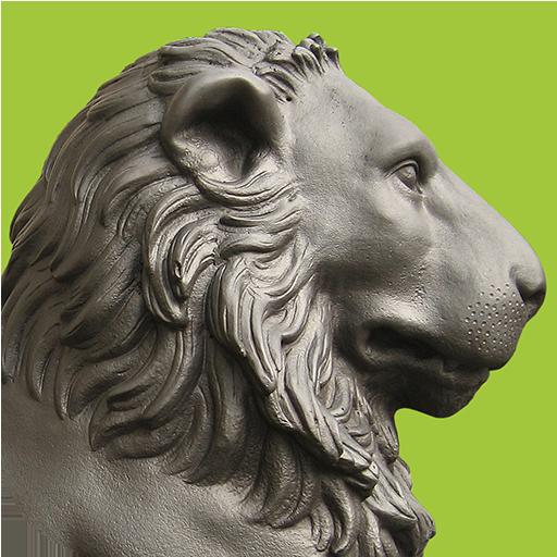 Löwen App icon