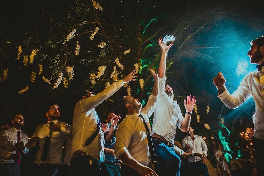 Vestuvių fotografas Valery Garnica (focusmilebodas2). Nuotrauka 24.07.2018