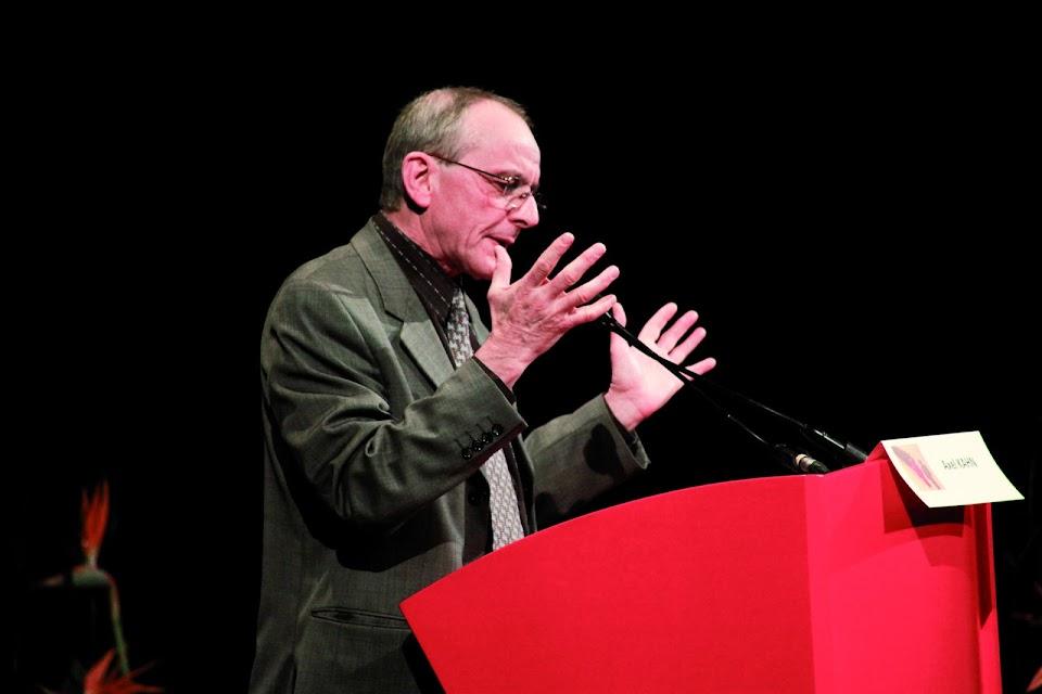 Axel Kahn (édition 2011)