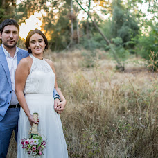 Wedding photographer Pamela Deick echeverría (padeick). Photo of 20.06.2017