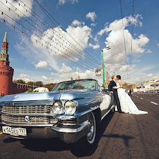 Wedding photographer Ivan Kotov (Kotov). Photo of 07.04.2014