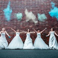Wedding photographer Viktor Schaaf (VVFotografie). Photo of 27.08.2017