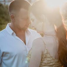 Wedding photographer Kseniya Khlopova (xeniam71). Photo of 03.06.2018
