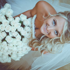 Wedding photographer Pavel Dugin (duginpv). Photo of 28.01.2013