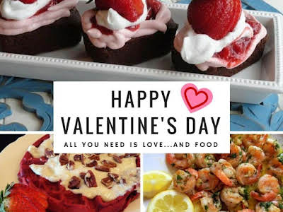 14 Valentine's Day Recipes Your Tastebuds Will Love