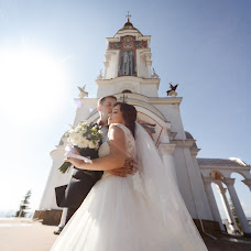 Wedding photographer Konstantin Anoshin (kotofotik). Photo of 24.10.2017