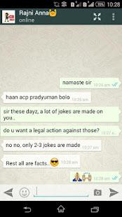 WhatsFun fun chat for WhatsApp
