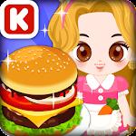 Chef Judy: Burger Maker