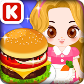 Chef Judy: Burger Maker - Cook