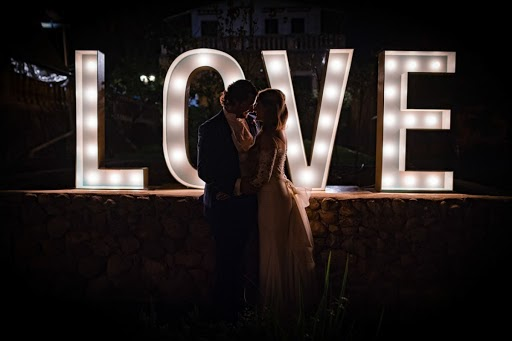 Vestuvių fotografas Miguel Arranz (MiguelArranz). Nuotrauka 14.04.2019