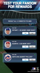 MLB TAP SPORTS BASEBALL 2018 APK screenshot thumbnail 4