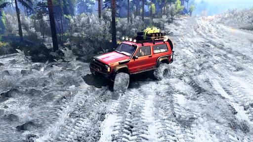 Offroad Xtreme 4X4 Rally Racing Driver apktram screenshots 15